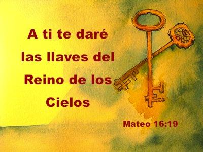 Tiempo de tomar autoridad en el nombre de Jesús