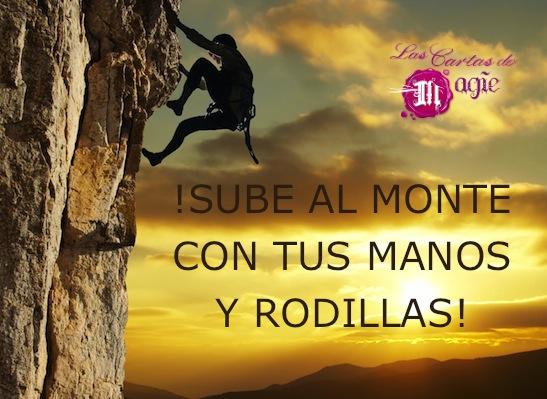 Dios te llama a subir al monte