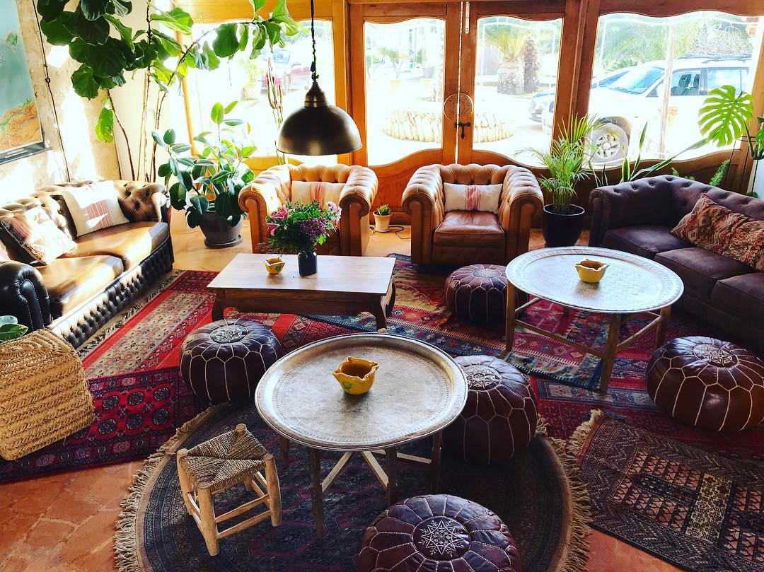 // Last Event of 2018 in @lascicadasibiza // #cozy #privateevent #cicadascelebrations #lascicadasibiza #ibiza #2018 #boutiquevilla #eventstyling #styling #bynora #bohemian #rustic #chic #style #moroccan #chillout #lounge #interiors #vintage #kilim #carpets #props #chesterfield
