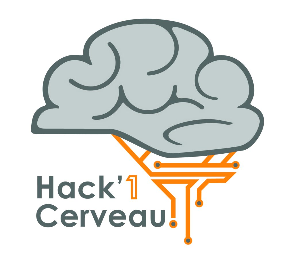 Hack'1 Cerveau, Hackaton, Cerveau, Intelligence Artificielle