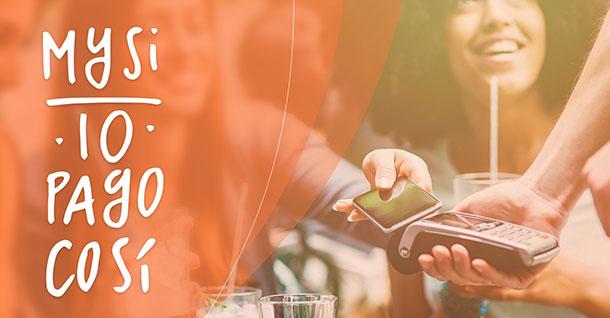 App #MySI di CartaSi – Sicura, Semplice e Veloce!