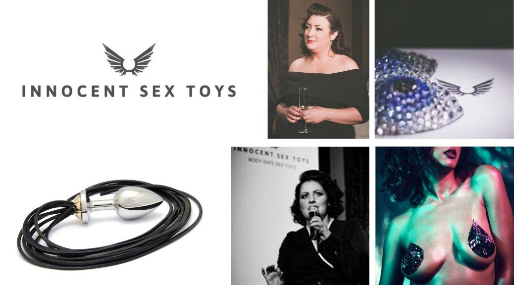 Lascivious Marketing interview with Rachael Purnell, Innocent Sex Toys