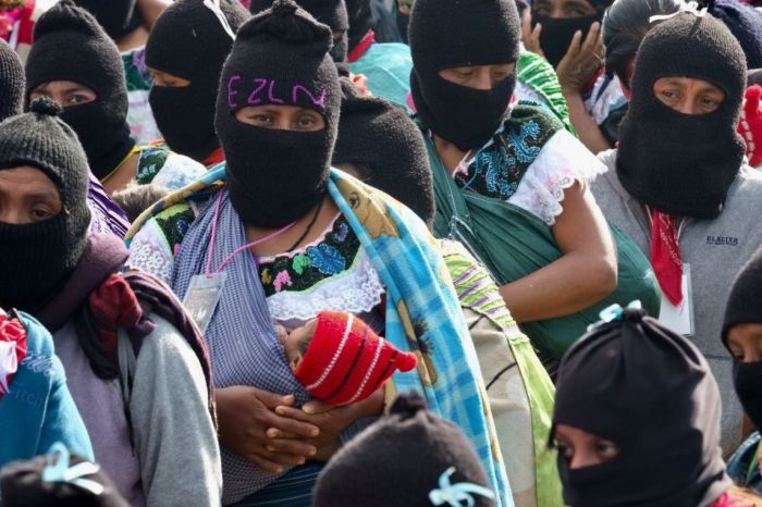 Primer Encuentro Internacional, Político, Artístico, Deportivo y Cultural de Mujeres que Luchan