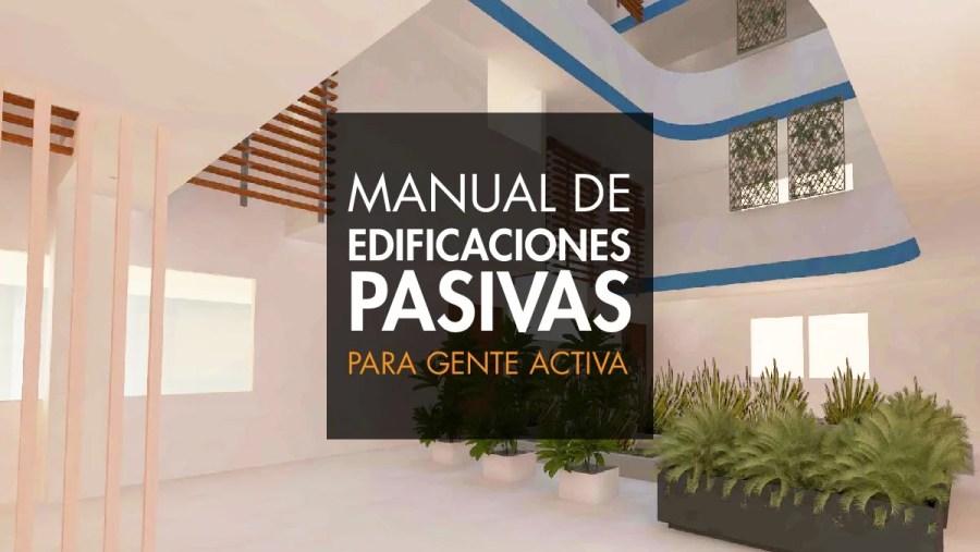 manual de casas pasivas