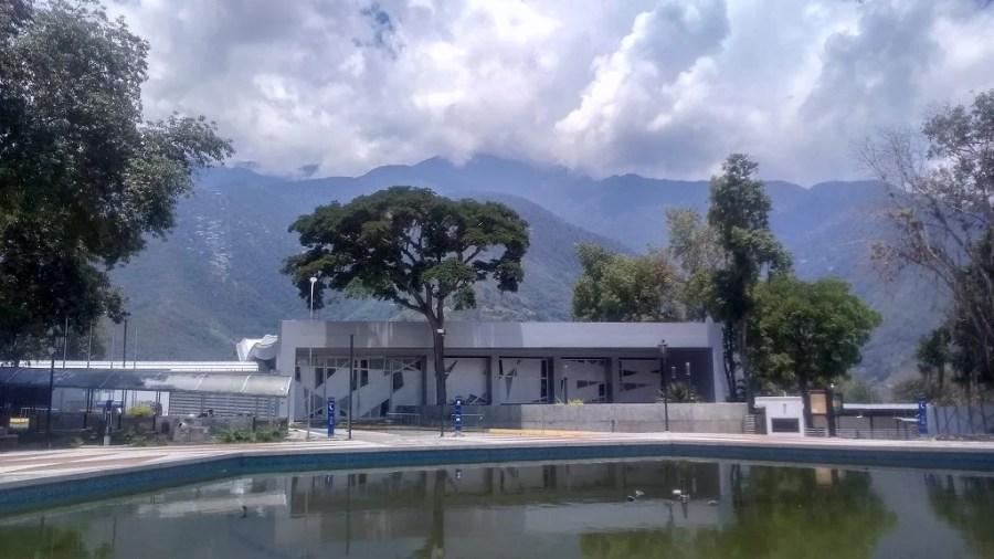 Duelo Urbano. Plaza Las Heroínas. Mérida