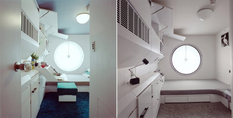Arquitectura Metabolista Construir y Vivir en el espacio