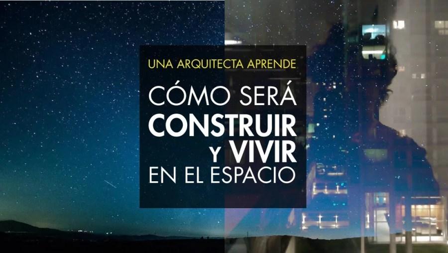 arquitectura espacio