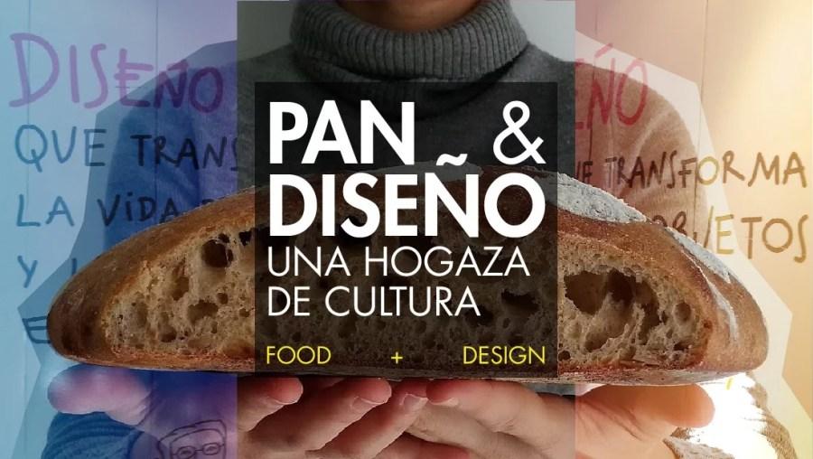 pan y diseño