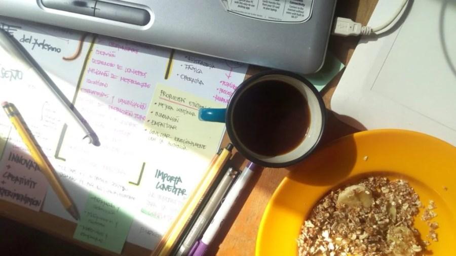 proyecto arquitectura proceso y café