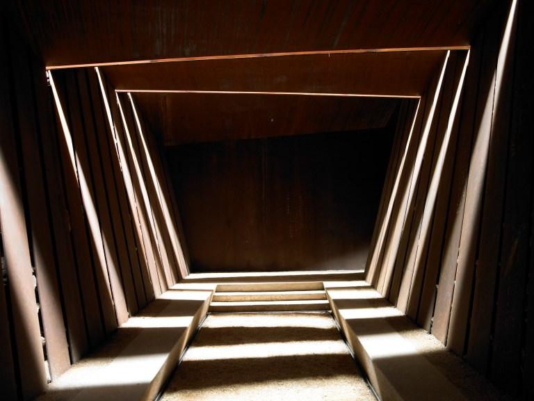05. Bodegas Bell-lloc, Palamós. Gerona @Eugenia Pons