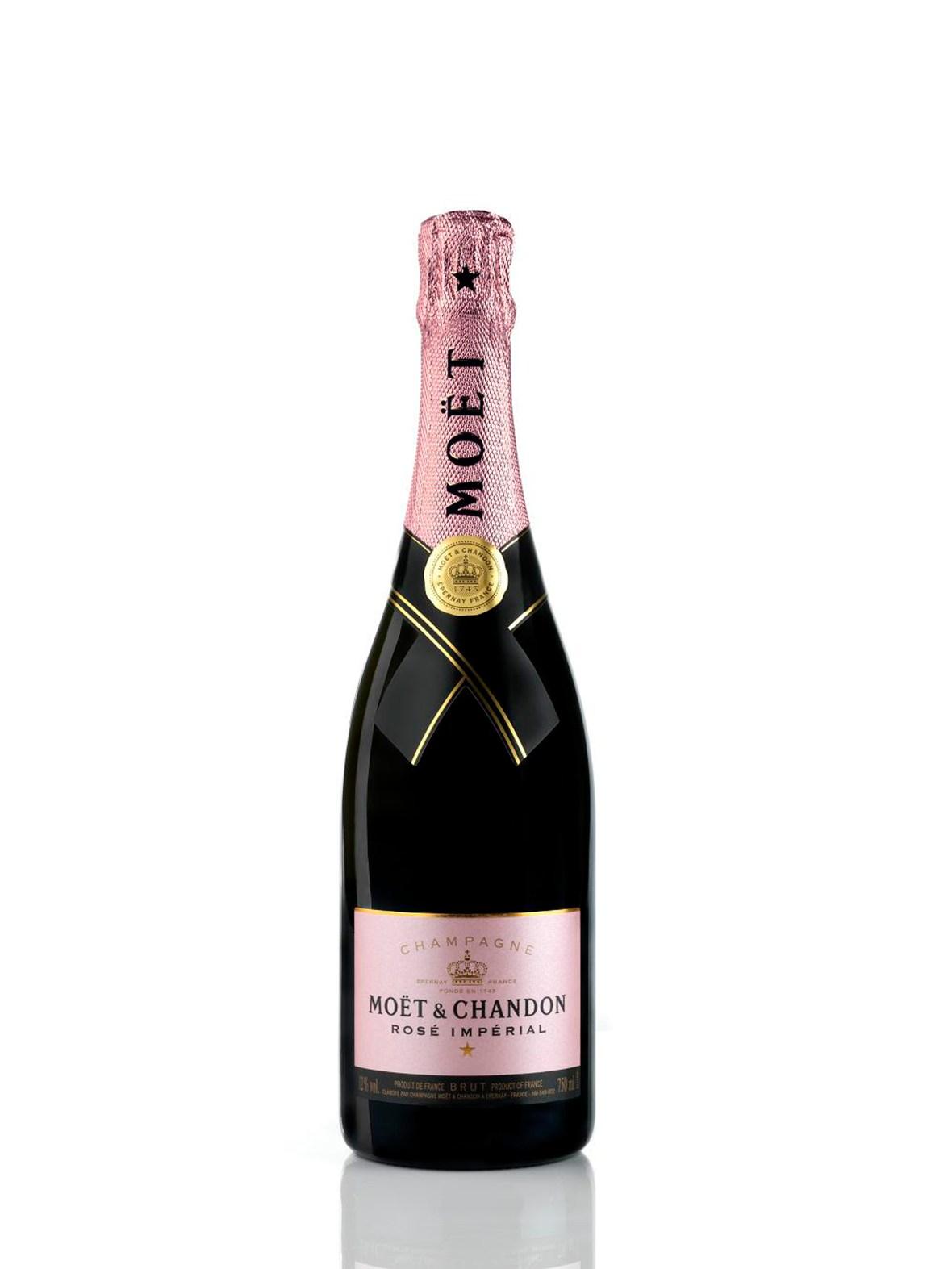 Moët&Chandon_Impérial Rosé_39€