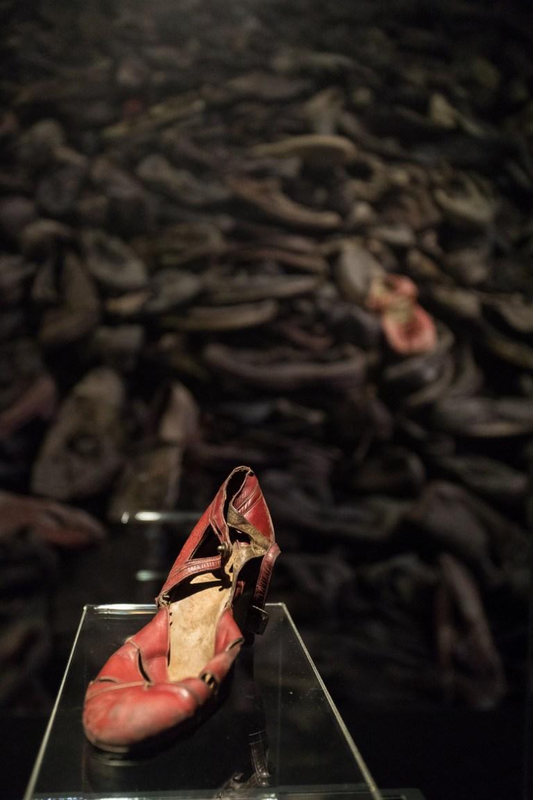 10.- Vista de la exposición, @Jesús Varillas, cortesía Musealia