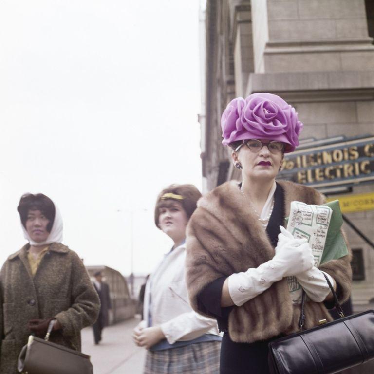 58_Vivian MAIER Chicago, 1962