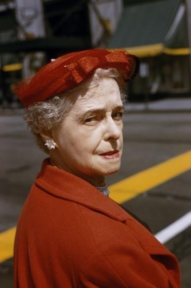 58_Vivian MAIER Chicago, May 1958