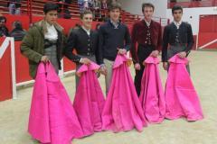 Juan Leal organiza la III edicion de La Fragua