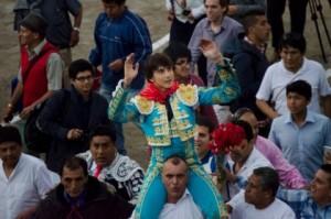 ROCA REY PUERTA GRANDE EN LIMA-ACHO