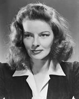mi morena foto de Katharine Hepburn de Hollywood dorado
