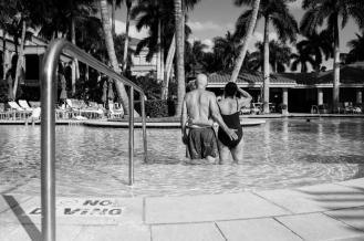 World Press Photo, Nancy Borowick, cáncer, fotografía