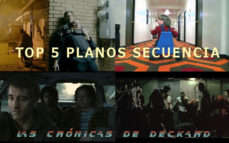 Mejores planos secuencia Crónicas de Deckard