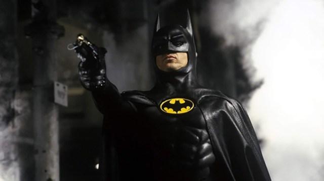 Batman Tim Burton Michael Keaton
