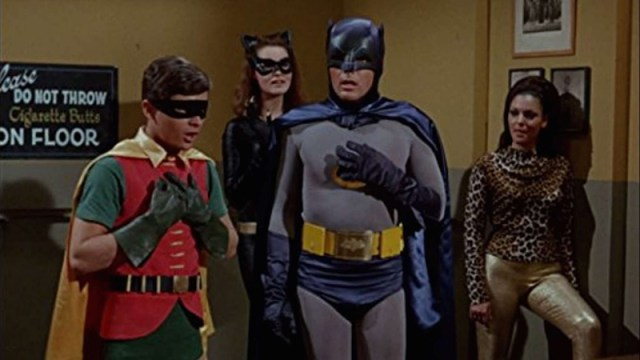Batman Serie 60