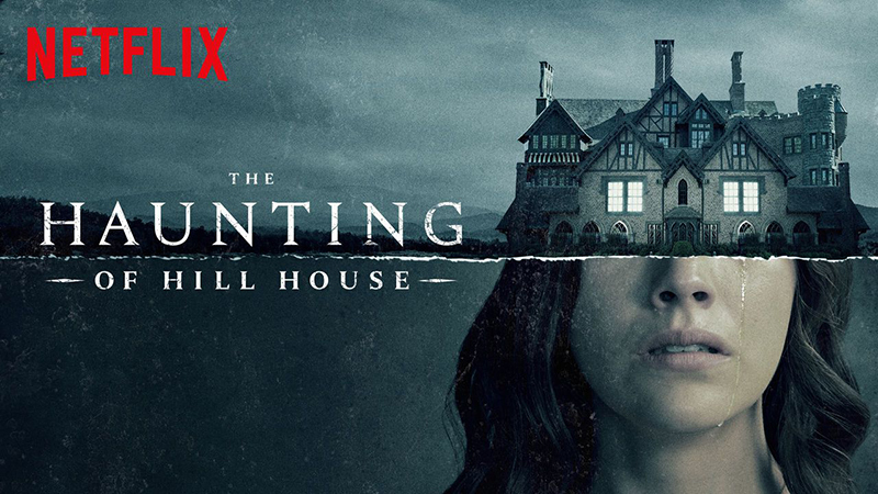 The Haunting of Hill House Las Crónicas de Deckard