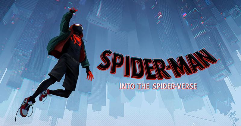 Spider-man Un nuevo universo Las crónicas de Deckard