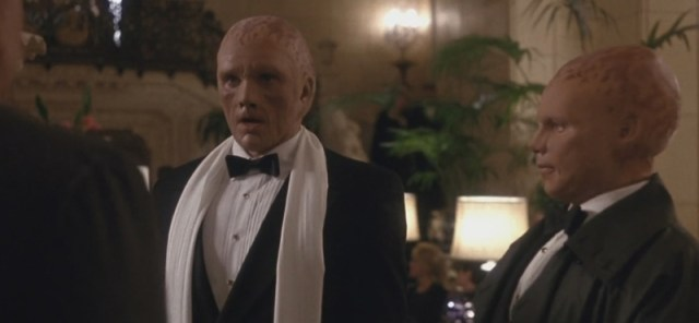 Alien Nation Terence Stamp