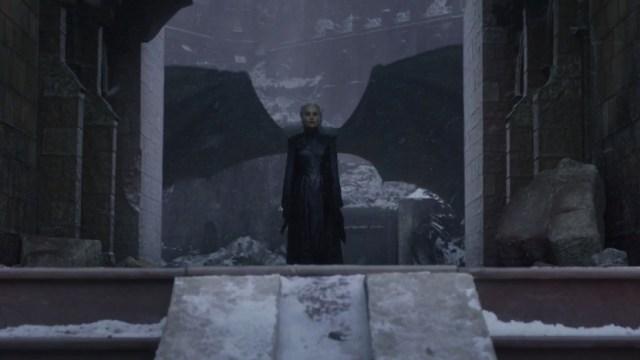 Daenerys Dragon, Game of Thrones Final Season