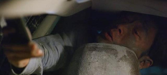 El Túnel (2016) película coreana.