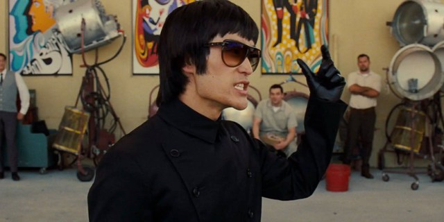 Bruce Lee 'Once Upon a time in... Hollywood'