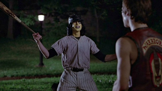 The Warriors Vs The Baseball Furies.