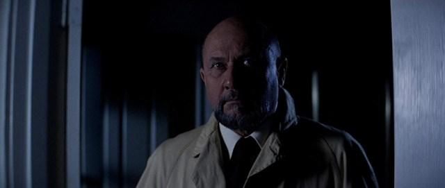 Donald Pleasence como el Dr Loomis