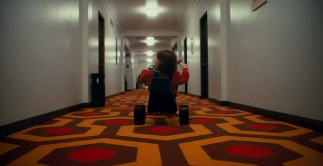 Hotel Overlook Danny Torrance Doctor Sleep.