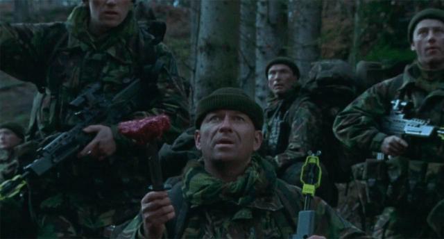 Los Soldados de Dog Soldiers
