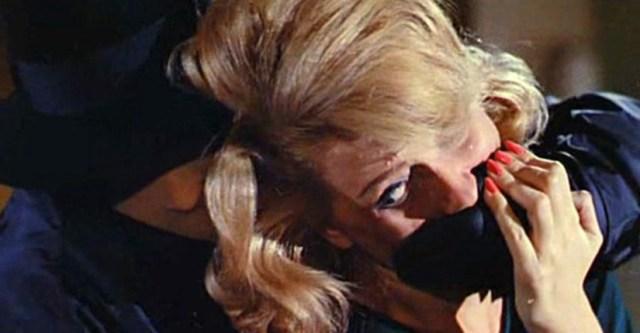 Sei donne per a l'assassino Cronicas de Deckard