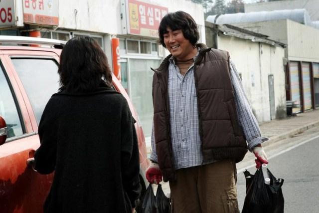 Cho Jin-woong en 'Bestseller' (2010)