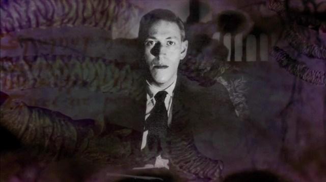 H.P. Lovecraft El creador del horror cósmico.