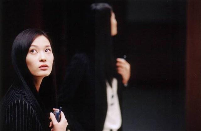 Into the Mirror, 2003 Pelicula coreana
