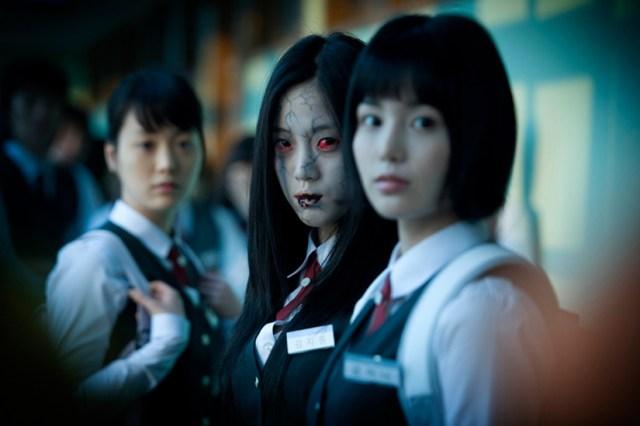 Nam Gyu-ryu en Death Bell