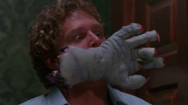 William Katt como Roger Cobb