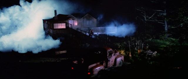 The Fog, John Carpenter