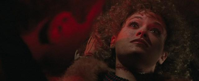 Killer in Blow Out Brian De Palma