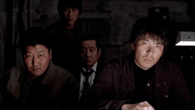 Especial La política en el cine coreano, 'Memories of murder', de Bong Joon-ho.