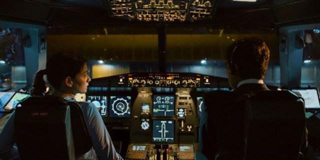 Pilotos, 'Into the Night'