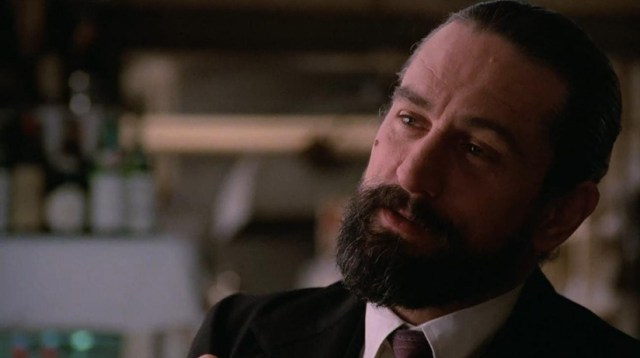 Robert De Niro 'Angel heart'