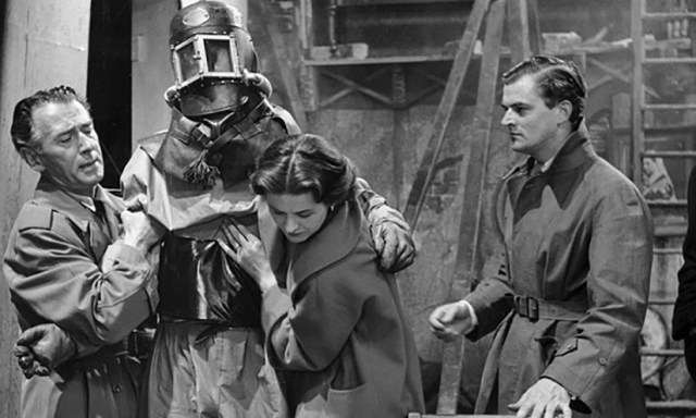 The Quatermass Experiment 1953
