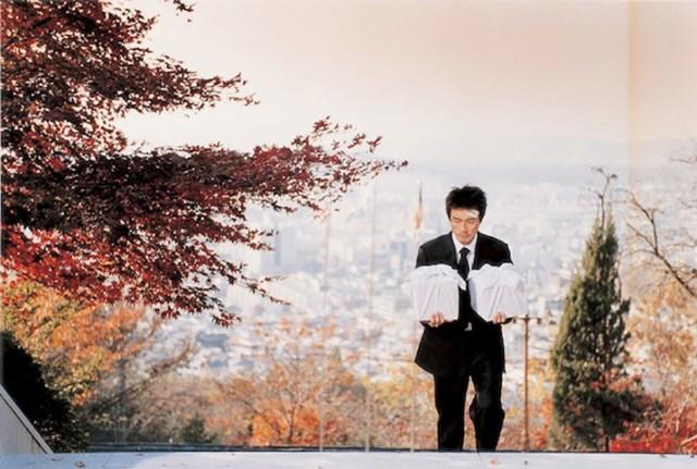 Jjakpae (Ryoo Seung-wan, 2006) Critica
