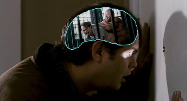 Rainn Wilson en Super, de James Gunn