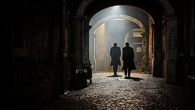The Age of Shadows, Cinematography